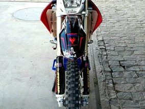 Honda Crf 450x 2006