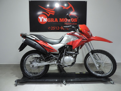 Honda Nxr 150 Bros Ks 2010