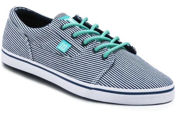 Zapatillas Dc Shoes Bristol Tx Le Skate Urbanas Hombre Mujer