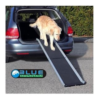 Rampa Para Mascotas Ultra Ligera Rampa P.perros Bluemountain