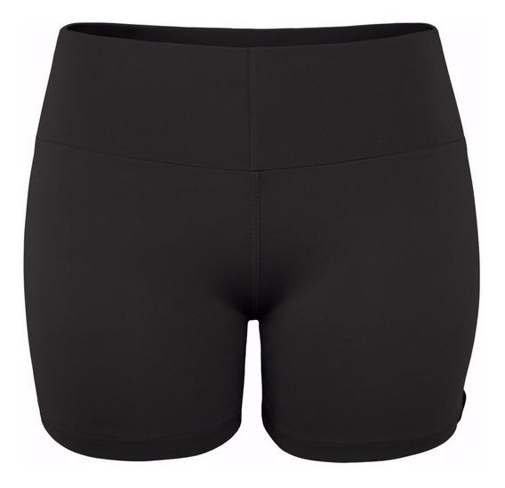 Shorts Legging Fitness Roupa Feminina Academia Suplex