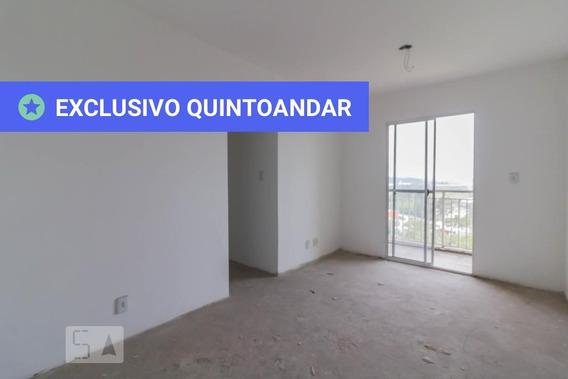 Apartamento No 10º Andar Com 3 Dormitórios E 1 Garagem - Id: 892984815 - 284815