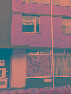 Se Arrienda Casa Hayuelos Bogota