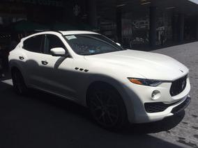 Maserati Levante S - Bianco - 2017