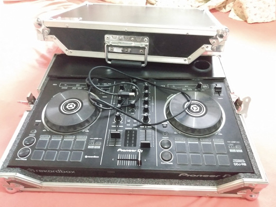 Ddj Rb Pioneer + Case