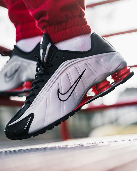 Nike Shox R4 Og Colorways