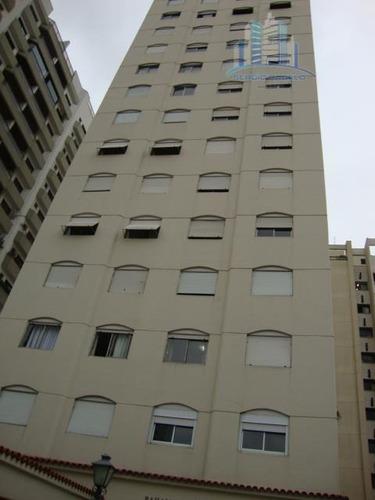 Imagem 1 de 27 de Apartamento Para Alugar, 75 M² Por R$ 2.400,00/mês - Moema - São Paulo/sp - Ap1887