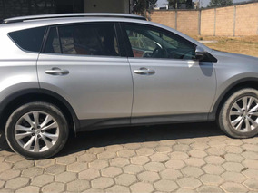 Toyota Rav4 2.5 Limited Platinum Mt 2015