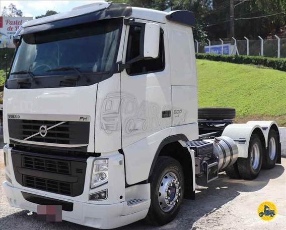 Volvo Fh500 6x4 2012 Ñ P 340 P 360 Fh 380 Fh 400 2