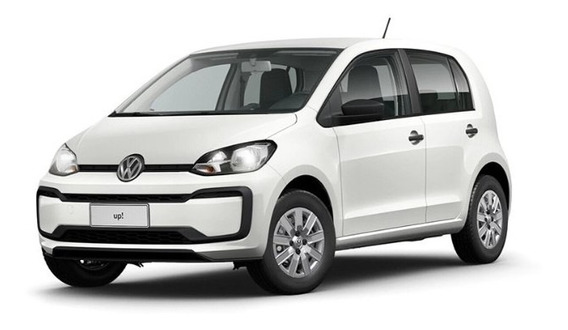 Volkswagen Take Up! Mt 1.0 75cv