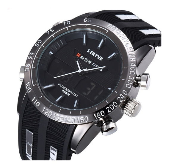 Relógio Stryve S8005