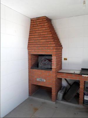 Sobrado Com 3 Dormitórios Para Alugar, 180 M² Por R$ 2.500/mês - Parque Novo Mundo - São Paulo/sp - So0185