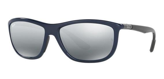 Óculos De Sol Ray Ban Rb8351 6222/88