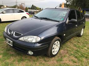 Renault Megane 1.6 Bic Sl Exception