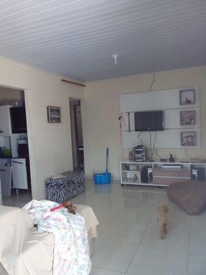 Casa Com 3 Dormitórios À Venda, 67 M² Por R$ 250.000 - Vila Costa E Silva - Campinas/sp - Ca6891
