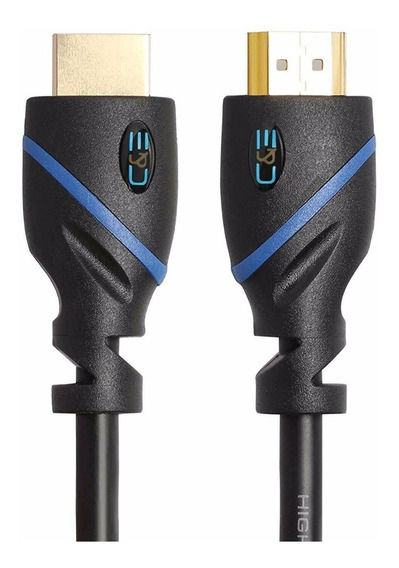 Cable Hdmi 7m Metros V2.0 4k Ps4 Pro Xbox One X Apple Tv Pc