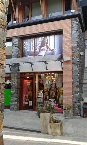 Local En Venta-villa General Belgrano!!! Local En Paseo Los Troncos