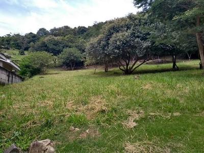 Terreno Residencial À Venda, Condomínio Residencial Água Verde, Atibaia - Te0489. - Te0489
