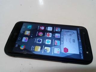 Celular K10 32 Gb Impecável