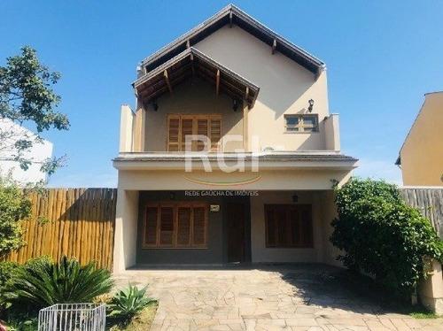 Casa Em Hípica Com 3 Dormitórios - Mi270020