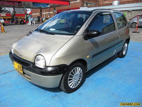 Renault Twingo Fase Iii Mt 1200cc 16v