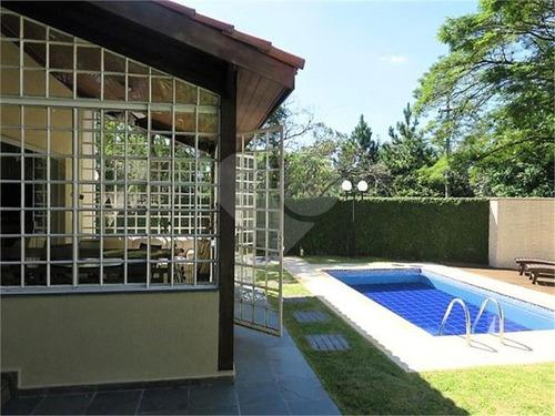Casa-são Paulo-morumbi   Ref.: 298-im339522 - 298-im339522