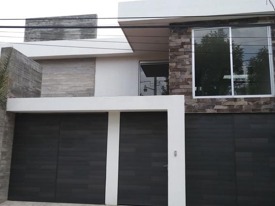 Hermosa Casa Frente A La Vista Puebla