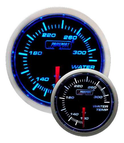 Reloj Temperatura De Agua Electrónico 52mm Ba Prosport