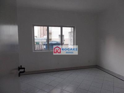 Sala Comercial Para Locação, Vila Adyana, São José Dos Campos. - Sa0983