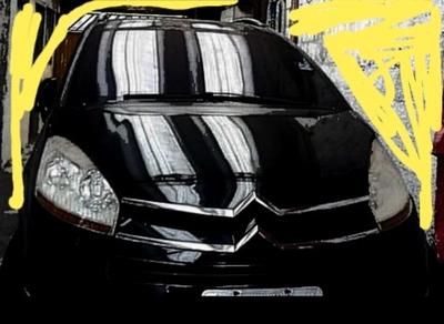 Citroën Grand C4 Picasso 2009 2.0 5p