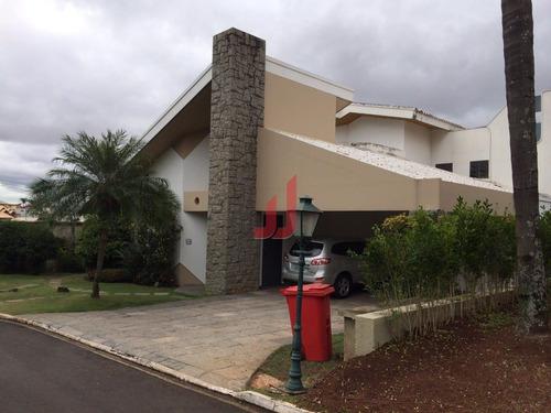 Imagem 1 de 23 de Casa À Venda, 4 Quartos, 3 Suítes, 4 Vagas, Parque Campolim - Sorocaba/sp - 6280