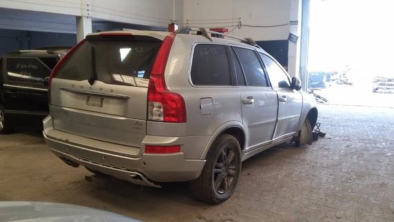 Sucata Volvo Xc90 , Import Multipeças