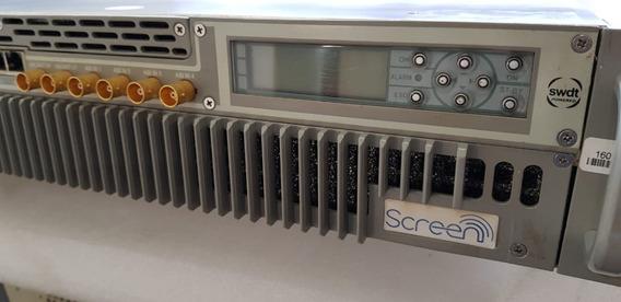 Transmissor De Tv Digital - Screen  service -100 W Digital