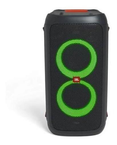 Caixa Jbl Party Box 100 160w, Bluetooth