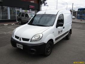Renault Kangoo Vu Mt 1600 Aa