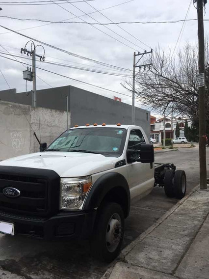 Ford F-450 6.8 Xl At 2016
