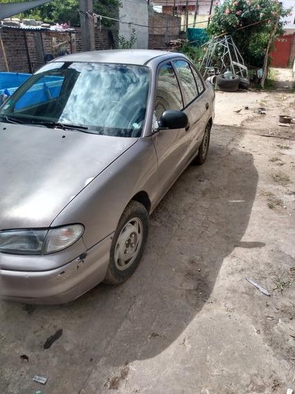 Hyundai Accent 1.5 Gls 4dr 1995
