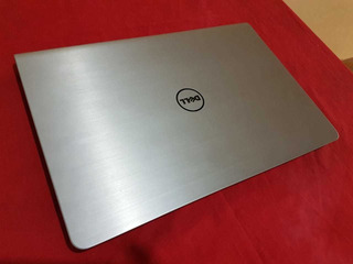 Notebook Dell 5548 I7 Disco 1tb.ram 8gb. Impecable !!