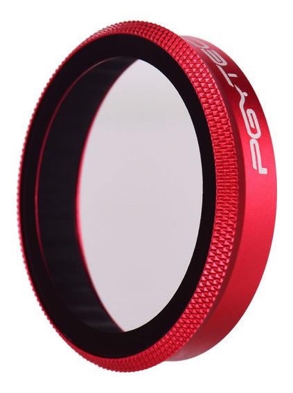 Filtro Uv Pgytech Professional Câmera De Proteção Ole