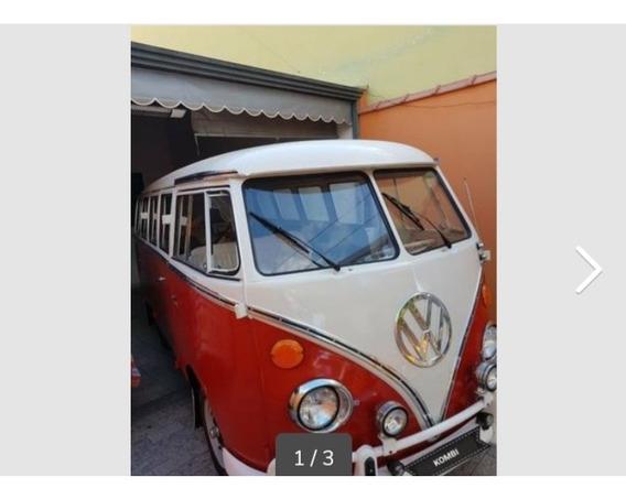 Volkswagen Perua
