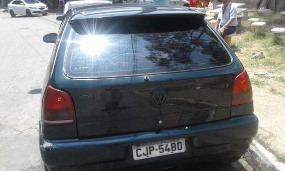 Volkswagen Gol Gasolina 1.0