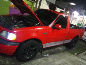 Ford F-150 4.2 Xl V6 Mt 2004