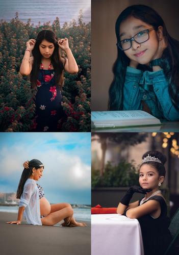Fotógrafo De Bodas Y Retratos