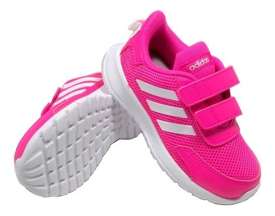Zapatillas adidas Niñas Tensaur Infantil Eg4141 Eezap