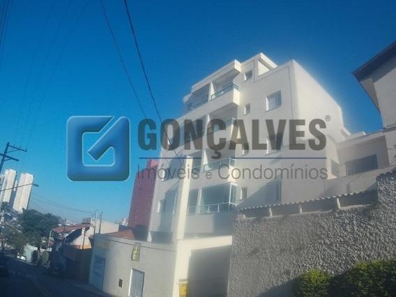 Venda Apartamento Sao Bernardo Do Campo Santa Terezinha Ref: - 1033-1-117389