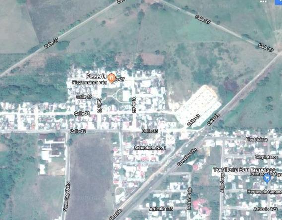 Casa En Venta En Tenosique Tabasco
