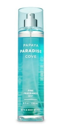 Bath & Body Works Body Spray - Papaia Paradise Cove