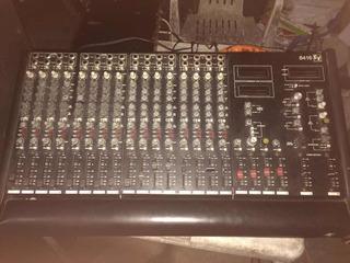 Mixer Electro Voice Jalando Al Cien