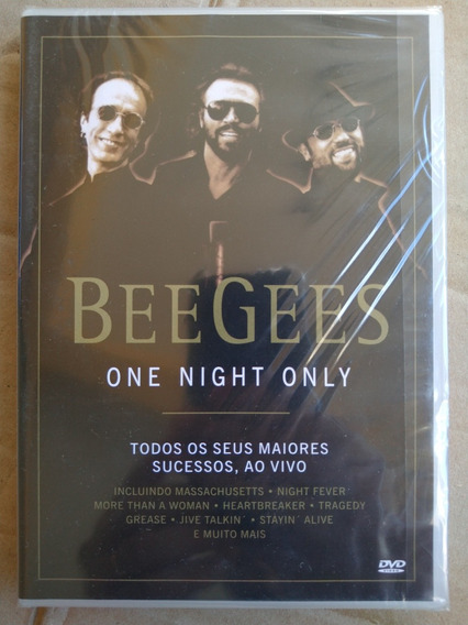 Dvd Bee Gees