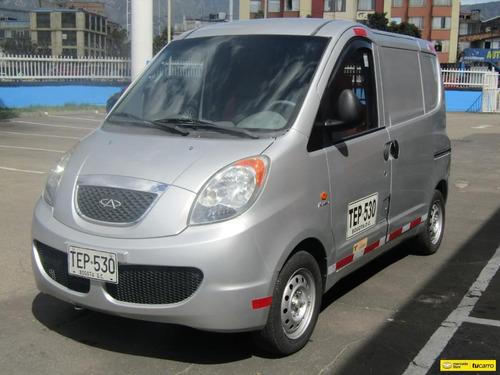 Chery Yoya 1.3 Van Cargo